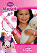 Pulsera de Cotillon MINNIE