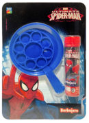 Kit Burbujero SPIDERMAN