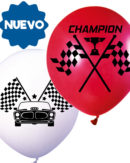 CARRERAS CHAMPION 12″