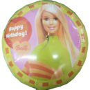 Barbie Happy Birthday 18″